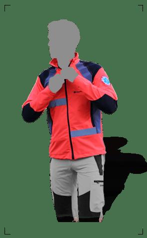 NMP Tanka jakna Pro 11 {M/Ž}