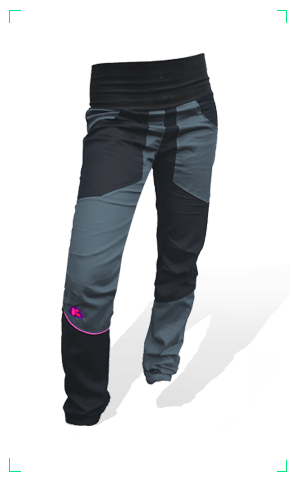Plezalne hlače FREAK 2 ženske