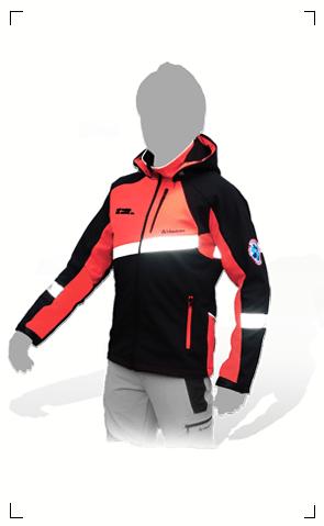 NMP Reševalska jakna Pro 25 {M/Ž}