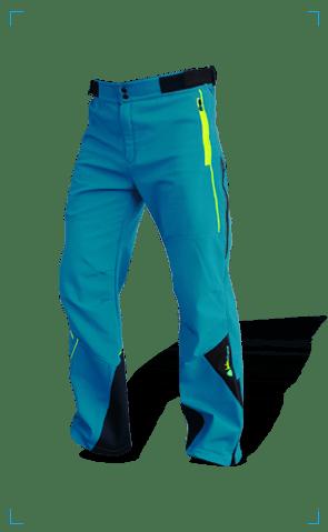 Smučarske hlače S_FLOW moške