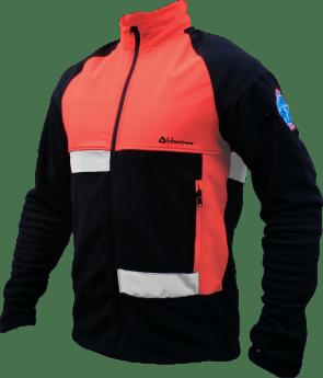 NMP Termoflis jakna Pro 33 {M/Ž}