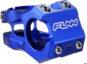 FUNN Strippa stem ⌀31,8