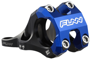 FUNN RSX light stem ⌀31,8