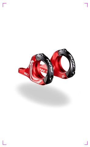 FUNN RSX III stem ⌀35