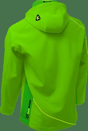 Softshell jakna S_FLOW Moška